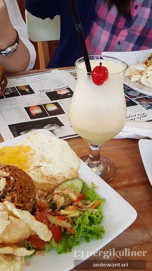 Foto 9 - Makanan di Warung Salse oleh Annisa Nurul Dewantari