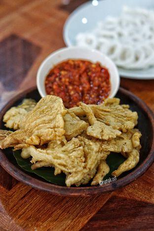Foto 6 - Makanan di Bengkel Penyet oleh Nanakoot