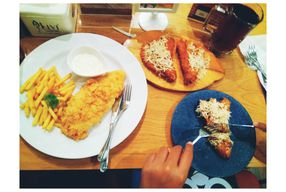 Foto Cafe MKK