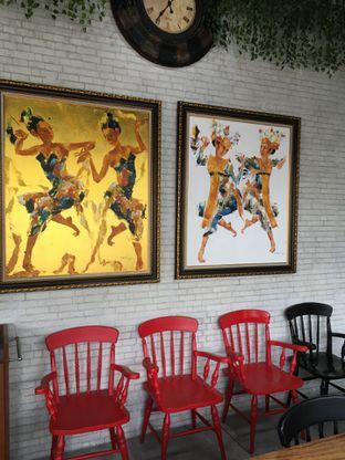 Foto review Kenal Coffee oleh Prido ZH 7