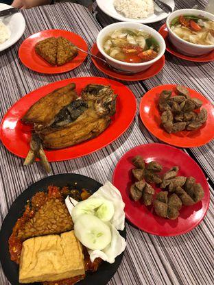 Foto - Makanan di Warung Bu Kris oleh Nadia  Kurniati