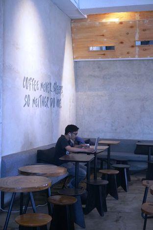 Foto 1 - Interior di Crematology Coffee Roasters oleh Prido ZH