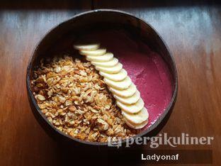 Foto 1 - Makanan di Nalu Bowls oleh Ladyonaf @placetogoandeat