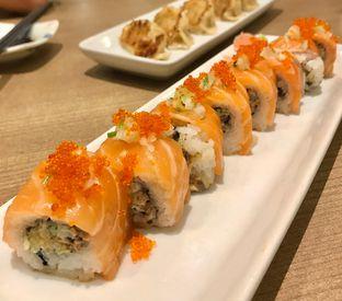 Foto 3 - Makanan di Uchino Shokudo oleh Andrika Nadia