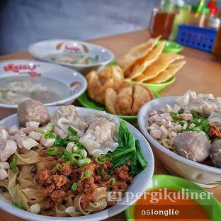 Foto 6 - Makanan di Bakmi Ksu oleh Asiong Lie @makanajadah