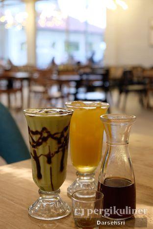 Foto 3 - Makanan di Divani's Boulangerie & Cafe oleh Darsehsri Handayani