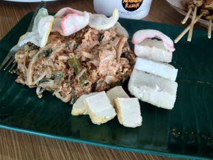 Foto 1 - Makanan di Lotek Kampung oleh Kuliner Addict Bandung