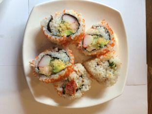 Foto 5 - Makanan di Sushi Joobu oleh Aghni Ulma Saudi