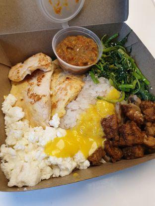 Foto - Makanan di Klean Bowl oleh Pengembara Rasa