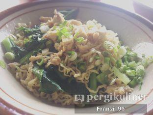 Foto 4 - Makanan di Bakmi Hau Hau oleh Fransiscus