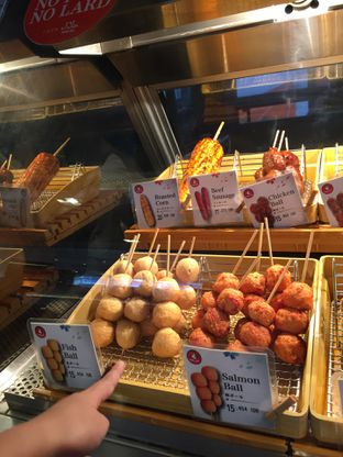 Foto 7 - Makanan di Tori Ichi oleh Yohanacandra (@kulinerkapandiet)
