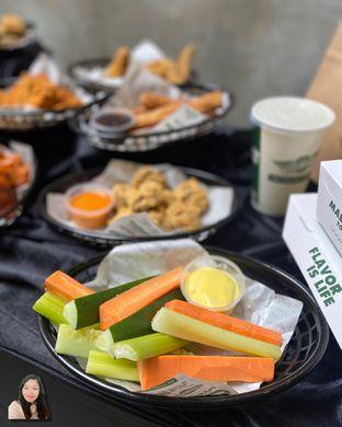 Foto 3 - Makanan di Wingstop oleh Levina JV (IG : @levina_eat & @levinajv)