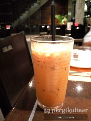 Foto 1 - Makanan(thai tea) di Penang Bistro oleh Vera Arida