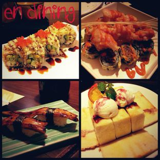 Foto 4 - Makanan di En Japanese Dining oleh Melyana Lie