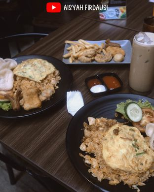 Foto review Waroeng Kertadjaya oleh Aisyah Firdausi 2