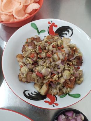Foto 9 - Makanan di Kembang Bawang oleh @eatfoodtravel