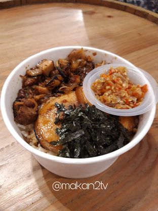 Foto - Makanan di Pig Me Up oleh Makan2 TV Food & Travel