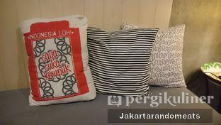 Foto 6 - Interior di Opah Mami oleh Jakartarandomeats