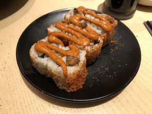 Foto 6 - Makanan di Sushi Tei oleh Michael Wenadi