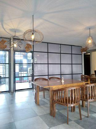 Foto review D'Juntos Coffee n' Kitchen oleh Prido ZH 39