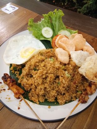 Foto 1 - Makanan di Sama Dengan oleh Henie Herliani