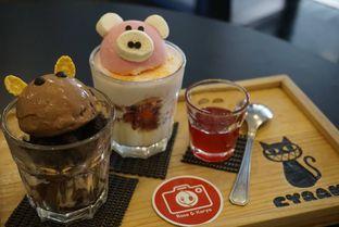 Foto 21 - Makanan di Cyrano Cafe oleh yudistira ishak abrar