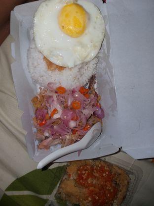 Foto - Makanan(Mantap gila galak) di Ayam Bang Dava oleh Tienn Cahyaa