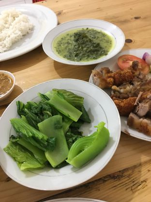 Foto 2 - Makanan di Babi Panggang Lapo Dainang br. Sirait oleh @Sibungbung