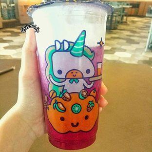 Foto 2 - Makanan(Unicorn Drink) di Kokumi oleh felita [@duocicip]