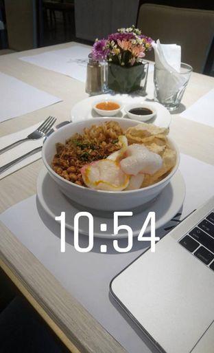 Foto - Makanan di Cafe Gratify oleh William Kho