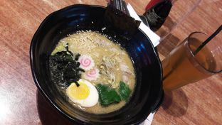 Foto review Hachi Hachi Bistro oleh surabayafoodhunter 1