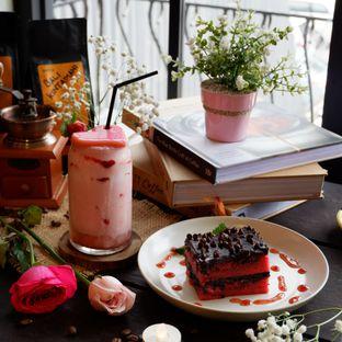 Foto 1 - Makanan di Gerilya Coffee and Roastery oleh Belly Culinary