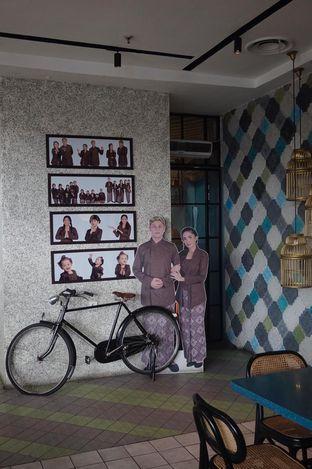 Foto 8 - Interior di Lurik Coffee & Kitchen oleh yudistira ishak abrar