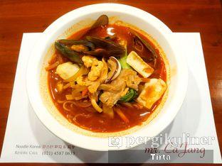 Foto 1 - Makanan di Mr. CaJang oleh Tirta Lie