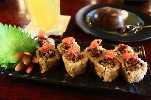 Foto 2 - Makanan(sanitize(image.caption)) di Sushi Groove oleh Novita Purnamasari