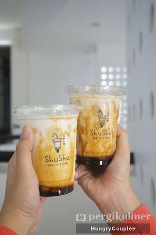 Foto - Makanan di ShuShu oleh Hungry Couplee