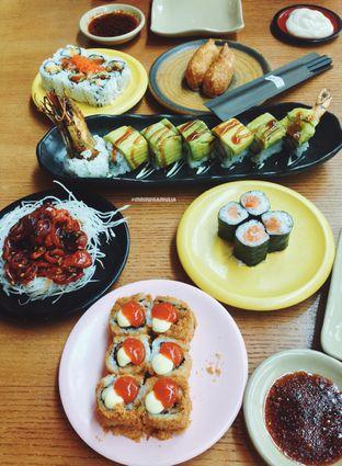 Foto - Makanan di Sushi Tei oleh Indra Mulia