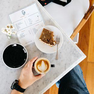 Foto - Makanan di Coarse & Fine Coffee oleh kneeko