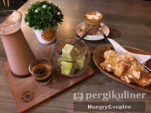 Foto 2 - Makanan di Copas (Coffee Passion) oleh Hungry Couplee