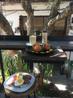 Foto review Spadaa Koffie oleh Prido ZH 8