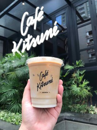 Foto review Cafe Kitsune oleh Riris Hilda 4