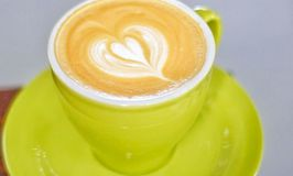 Terai Coffeatery