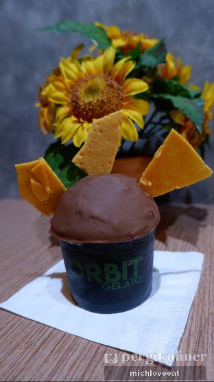 Foto 6 - Makanan di Orbit Gelato oleh Mich Love Eat