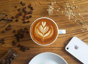 8 Coffee Shop di Muara Karang Favorit Anak Utara
