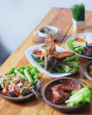 Foto 1 - Makanan di Cabe Rempah oleh Deny Yovianto