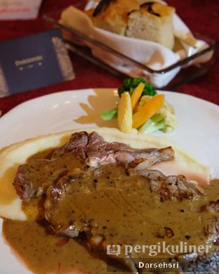 Foto 4 - Makanan di Oso Ristorante Indonesia oleh Darsehsri Handayani