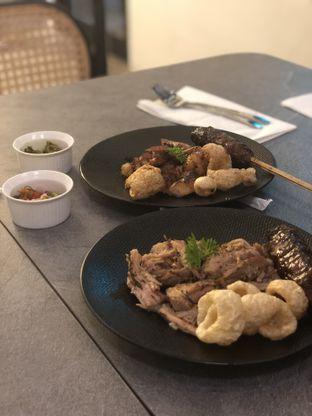 Foto 3 - Makanan di Hoghock oleh Budi Lee