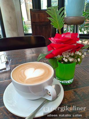 Foto 2 - Makanan di Babochkaa Bistro & Coffee Bar oleh @NonikJajan