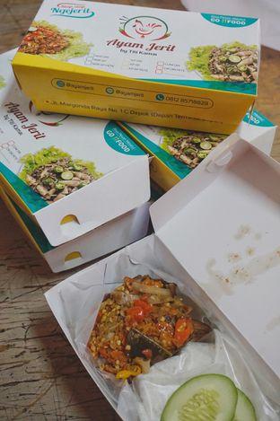 Foto 4 - Makanan di Ayam Jerit oleh yudistira ishak abrar