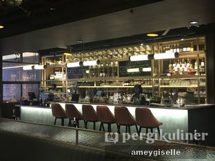 Foto review FLYNN Dine & Bar oleh Hungry Mommy 6